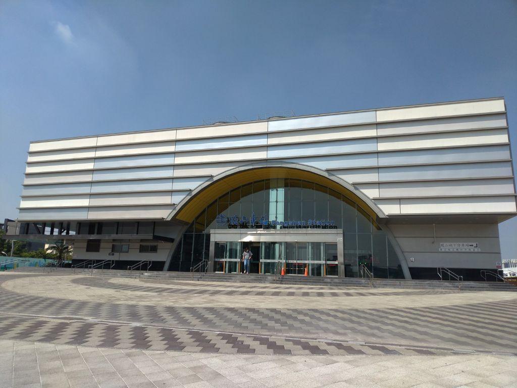 鳳山火車站