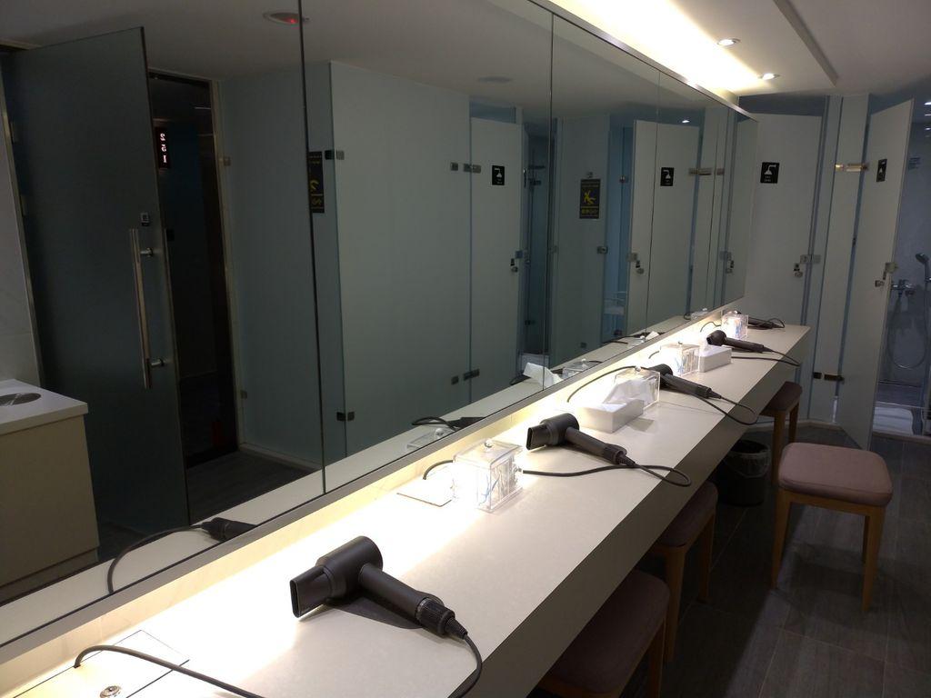 怡品商旅浴室